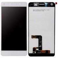 Huawei Y5 II 2016 (CUN-L21) Display+Digitizer - White