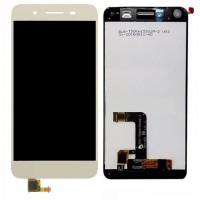 Huawei Y5 II 2016 (CUN-L21) Display+Digitizer - Gold