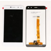 Huawei Y6-2017 Display+Touch - White