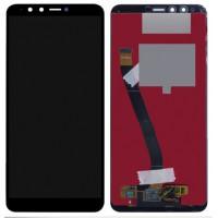 Huawei Y6-2018/Y6 Prime-2018 LCD+Touchscreen - Black