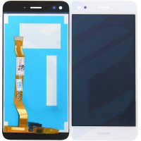 Huawei Y6 Pro 2017 (SLA-L02) Display + Digitizer Complete - White