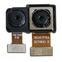 Huawei Y7 Prime 2018 (LDN-L21) Back Camera