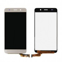 Huawei Y7 (TRT-L21) Display Complete - Gold