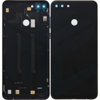 Huawei Y9 2018 Battery Cover - Black
