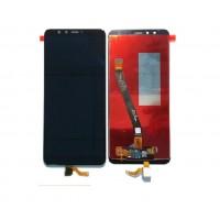 Huawei Y9-2018 Display + Digitizer - Black