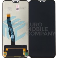Huawei Y9 2019 (JKM-LX3) Display incl Touchscreen - Black