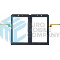 Huawei MediaPad 7 Youth S7-701 Digitizer - Black