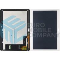 Huawei MediaPad M2 10.0 Display + Digitizer Complete - White