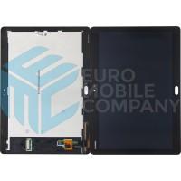 Huawei MediaPad M3 Lite 10 LCD + Digitizer Complete - Black