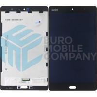 Huawei MediaPad M3 Lite 8.0 Display + Digitizer Complete - Black