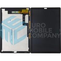 Huawei MediaPad M5 10.8 Pro LCD + Digitizer Complete - Black