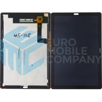 Huawei MediaPad M5 10.8 Display + Digitizer - Black