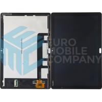 Huawei MediaPad M5 Lite 10.0 Display + Digitizer Complete - Black