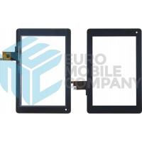 Huawei MediaPad S7-301 Digitizer - Black