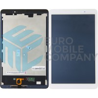Huawei MediaPad T1 10.0 LCD + Digitizer Complete - White