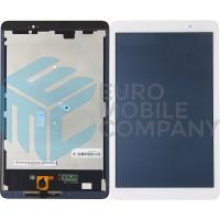 Huawei MediaPad T1 10.0 Display + Digitizer Complete - White