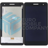 Huawei MediaPad T1 7.0 T1-701 LCD + Digitizer Complete - Black