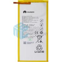 Huawei MediaPad T1 8.0 Battery HB3080G1EBC - 4800mAh