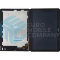 Huawei MediaPad T3 10 Display + Digitizer Complete - Black