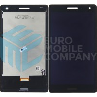 Huawei MediaPad T3 7.0 Display + Digitizer Complete - Black