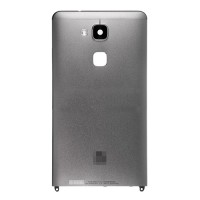 Replacement Battery Cover For Huawei Ascend Mate 7 (JAZZ-L09) - Black