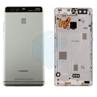 Replacement Battery Cover For Huawei P9  - Grey