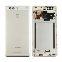 Replacement Battery Cover For Huawei P9 - White