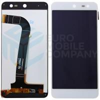 General Mobile GM5 Display + Digitizer - White