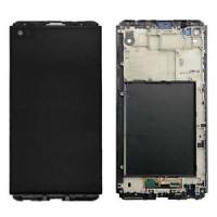 LG V20 LCD+Touchscreen+Frame  - Black