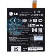 LG Nexus 5 Replacement Battery - D820/D821 - 2300mAh