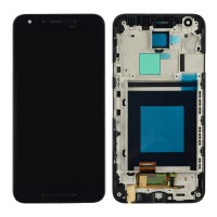 LG Nexus 5X Display Complete + Frame