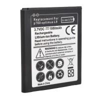 LG Optimus L9 Replacement Battery