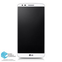 LG G2 D802 Touch Display Module - White