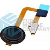 LG G6 (H870) Fingerprint Sensor Flex - Black