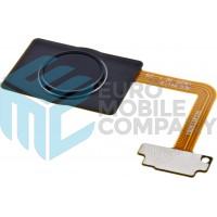 LG G7 ThinQ (G710EM) Fingerprint Sensor - Aurora Black