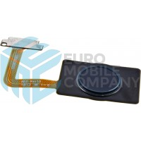 LG G7 ThinQ (G710EM) Fingerprint Sensor - Moroccan Blue