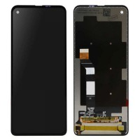 Motorola One Action (XT2013) LCD + Digitizer Complete - Black