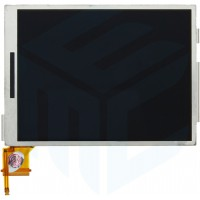 Nintendo 3DS XL Bottom Display