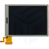 Nintendo 3DS Bottom Display