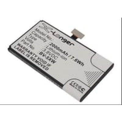 Nokia BL-4B Replacement Battery