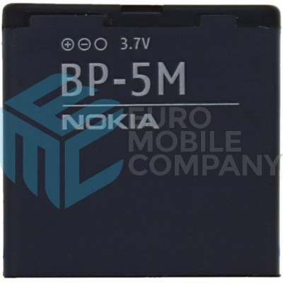Nokia BP-5M Replacement Battery
