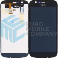 Nokia 1 Display + Touchscreen Module - Black