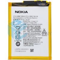Nokia 2.1 Battery HE341 - 4000mAh