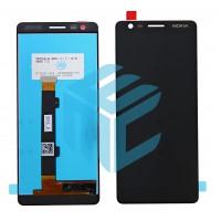 Nokia 3.1 (2018) Display+Digitizer - Black