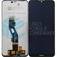 Nokia 3.2 LCD + Digitizer Complete - Black