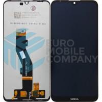 Nokia 3.2 Display + Digitizer Complete - Black