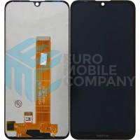 Nokia 4.2 LCD + Digitizer Complete - Black