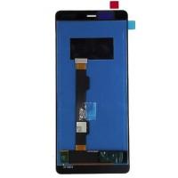 Nokia 5.1 Display + Digitizer Module - Black