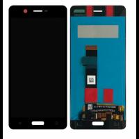 Nokia 5 Display + Digitizer Complete Module - Black