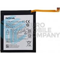 Nokia X6/6.1/7.1Plus Battery HE342 - 3060mAh